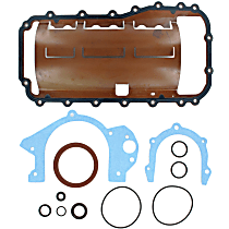 APEX ACS2037 Lower Engine Gasket Set - Set