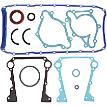 APEX ACS2060 Lower Engine Gasket Set - Set
