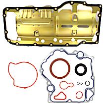 APEX ACS2065 Lower Engine Gasket Set - Set