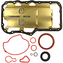 APEX ACS2074 Lower Engine Gasket Set - Set