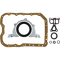 APEX ACS2086 Lower Engine Gasket Set - Set