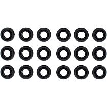 AES211 Valve Cover Grommet - Direct Fit