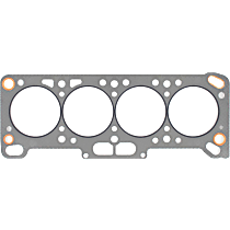 APEX AHG202 Cylinder Head Gasket - Direct Fit, Sold individually