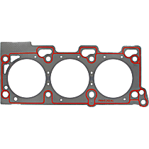 APEX AHG237L Cylinder Head Gasket - Direct Fit, Sold individually