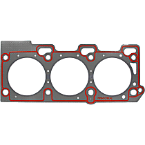 APEX AHG237R Cylinder Head Gasket - Direct Fit, Sold individually