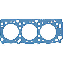 APEX AHG257 Cylinder Head Gasket - Direct Fit, Sold individually