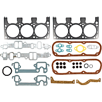 APEX AHS2054 Cylinder Head Gasket - Direct Fit, Set