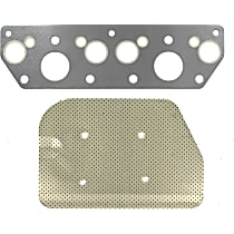 AMS1040 Intake and Exhaust Manifolds Combination Gasket - Set