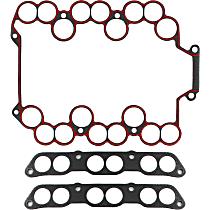 AMS11680 Intake Manifold Gasket - Set