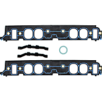 AMS3811 Intake Manifold Gasket - Set