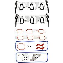 AMS3981P Intake Manifold Gasket - Set