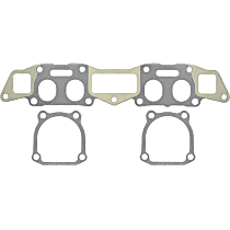 AMS5220 Intake and Exhaust Manifolds Combination Gasket - Set
