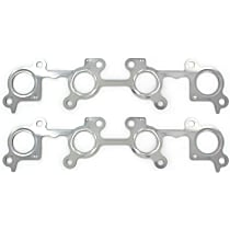 AMS8531 Exhaust Manifold Gasket - Direct Fit, Set of 2