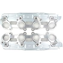 APEX AMS8741 Exhaust Manifold Gasket - Direct Fit, Set of 2