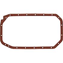 AOP210 Oil Pan Gasket - Direct Fit, Set