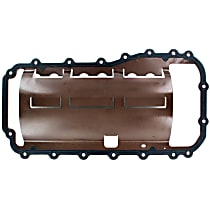 AOP237 Oil Pan Gasket - Direct Fit, Set