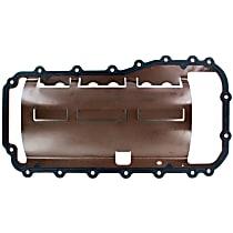APEX AOP237 Oil Pan Gasket - Direct Fit, Set