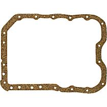 APEX AOP285 Oil Pan Gasket - Direct Fit, Set