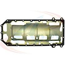 APEX AOP294 Oil Pan Gasket - Direct Fit, Set
