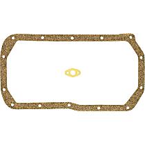 AOP354 Oil Pan Gasket - Direct Fit, Set