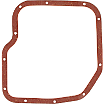 Oil Pan Gasket - Direct Fit, Set Lower