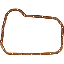 Oil Pan Gasket - Direct Fit, Set