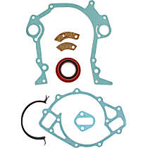 Timing Cover Gasket Set  Apex Automobile Parts  ATC1011