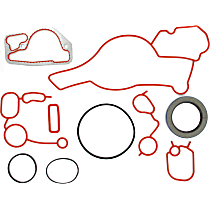 ATC11190 Timing Cover Gasket - Direct Fit, Set