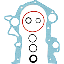 ATC2300 Timing Cover Gasket - Direct Fit, Set