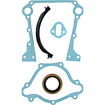 APEX ATC2540 Timing Cover Gasket - Direct Fit, Set
