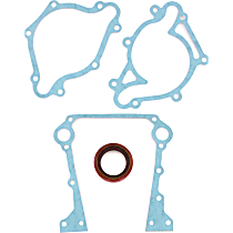 ATC2560 Timing Cover Gasket - Direct Fit, Set