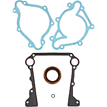 APEX ATC2561 Timing Cover Gasket - Direct Fit, Set