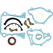 APEX ATC2580 Timing Cover Gasket - Direct Fit, Set