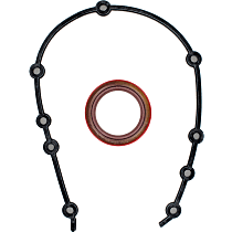 APEX ATC3180 Timing Cover Gasket - Direct Fit, Set