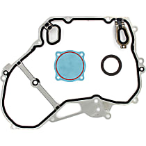 APEX ATC3330 Timing Cover Gasket - Direct Fit, Set
