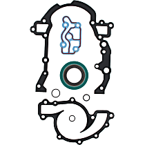 ATC3530 Timing Cover Gasket - Direct Fit, Set