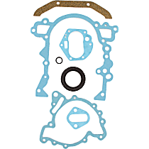 ATC3540 Timing Cover Gasket - Direct Fit, Set
