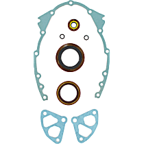 ATC3670 Timing Cover Gasket - Direct Fit, Set
