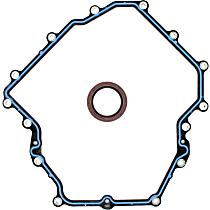 APEX ATC3691 Crankshaft Seal - Direct Fit, Kit