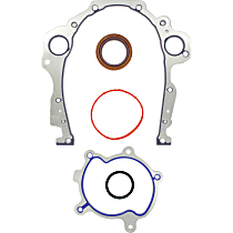 APEX ATC3980 Timing Cover Gasket - Direct Fit, Set