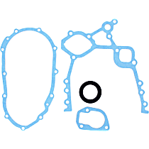 APEX ATC8160 Timing Cover Gasket - Direct Fit, Set