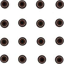 Valve Stem Seal - Direct Fit, Set
