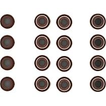 AVS1007 Valve Stem Seal - Direct Fit, Set