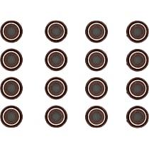 AVS1012 Valve Stem Seal - Direct Fit, Set