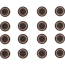 AVS1017 Valve Stem Seal - Direct Fit, Set