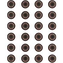 Valve Stem Seal - Direct Fit, Set