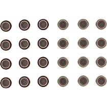 AVS1031 Valve Stem Seal - Direct Fit, Set