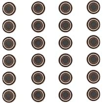AVS1037 Valve Stem Seal - Direct Fit, Set