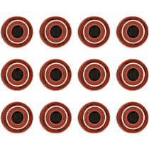 APEX AVS2002 Valve Stem Seal - Direct Fit, Set