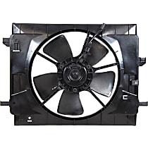 OE Replacement Radiator Fan - Fits 2.2L/2.4L Non-Turbo